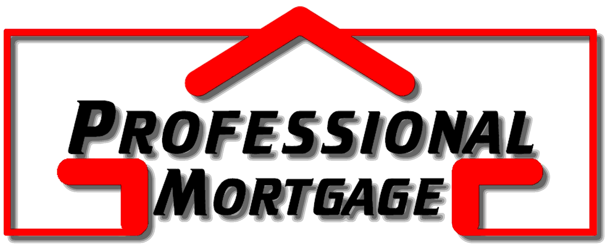 Professional Mortgage | Home Purchase and Refinance Loans logo